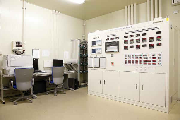Testing Facilities – JATL Japan Air Conditioning and Refrigeration